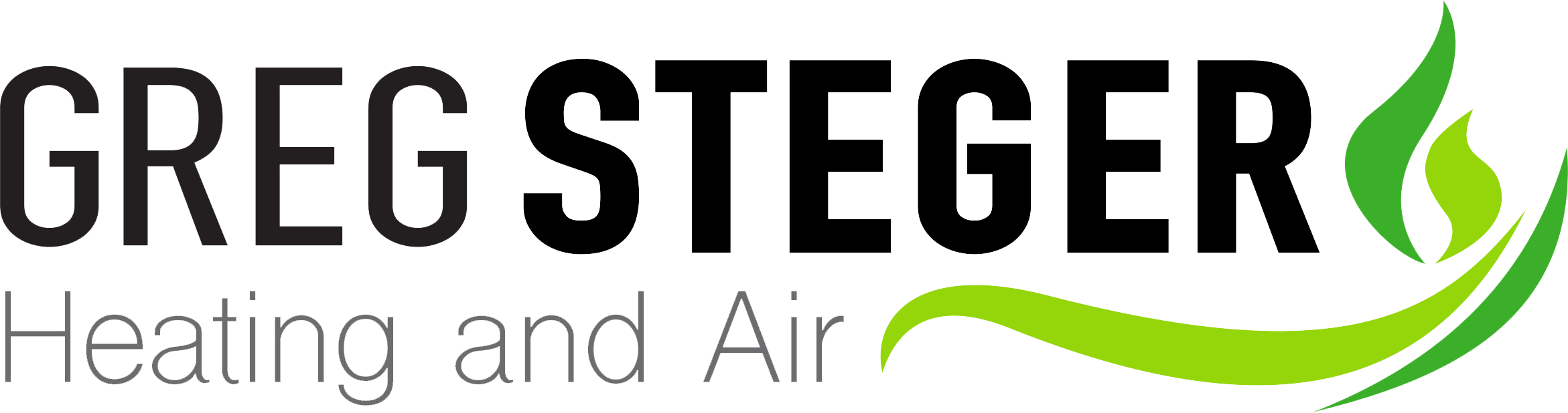 Greg Steger Heating and Air! Your go to for AC and Heat Pump repair in Sheboygan WI!